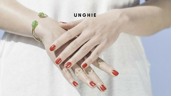 unghie - naturopatia