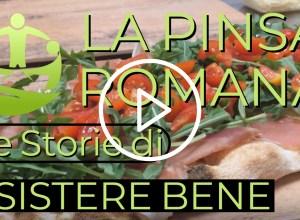 Pinsa Romana: Una novità da scoprire | VIDEO Recensione