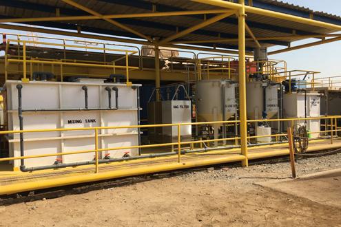 Environmental System International LLC, Sharjah UAE - ESI