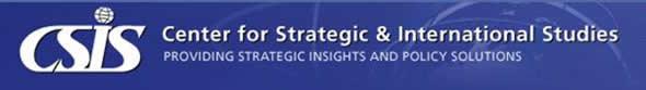 Center for Strategic and International Studies (CSIS)