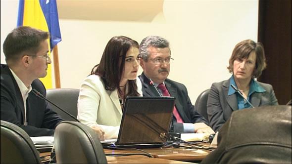 Gerald Knaus, Alida Vračić, Osman Topčagić, and Alexandra Stiglmayer