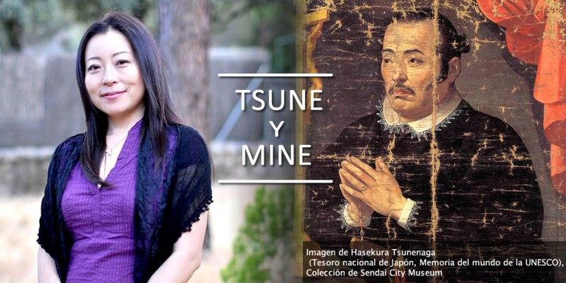 Tsune y Mine