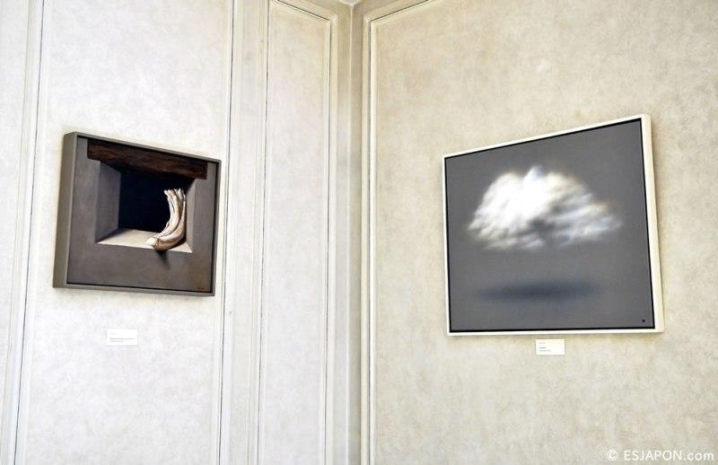 安藤光浩(あんどう・てるひろ)「自然のうちなる意志について」展