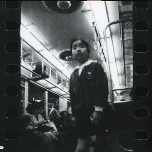 "Nobuyoshi Araki : From the series ""SUBWAY LOVE"" (1963-72)"