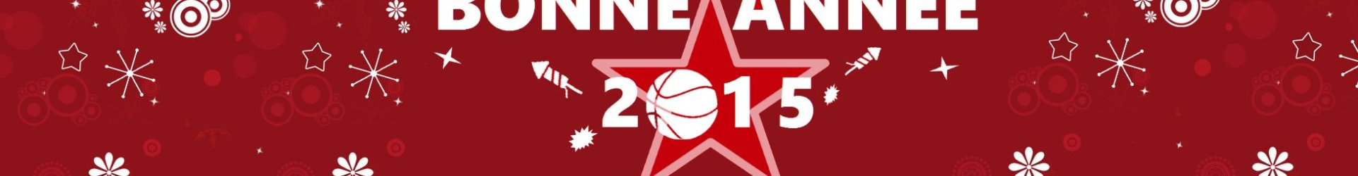 Vœux du Directeur Sportif pour 2015