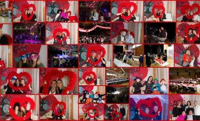 Soirée dansante Saint Valentin 2016 (13 février 2016)