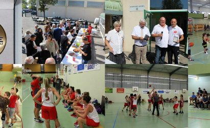 Les photos du week-end (Match, AG, Baby)