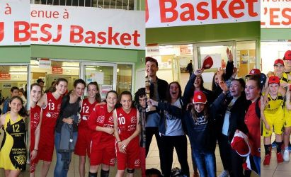 Tournoi U13 / U15 / U17 : les photos