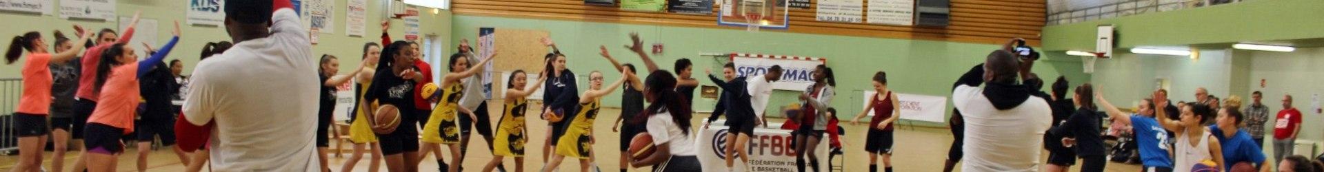 [sportmag.fr] Tournoi 3×3 : «Une très belle fête du basket»