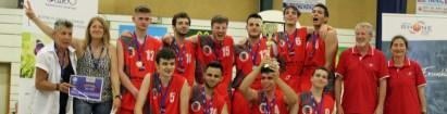 U20 Champions : les photos