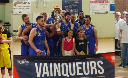 [Photos] Season's Finals et Tournoi 3×3 (25 mai)