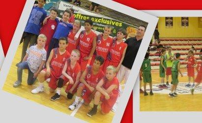 Tournoi Elite Bourg en Bresse (25 mai)
