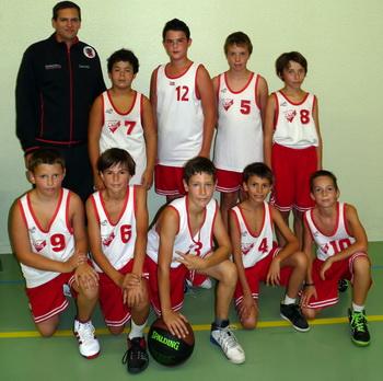 U13 garçons 2