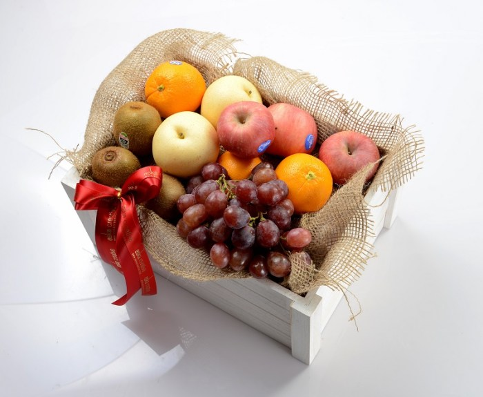Fruits Basket | Get Well Gifts | Eska Creative Gifting