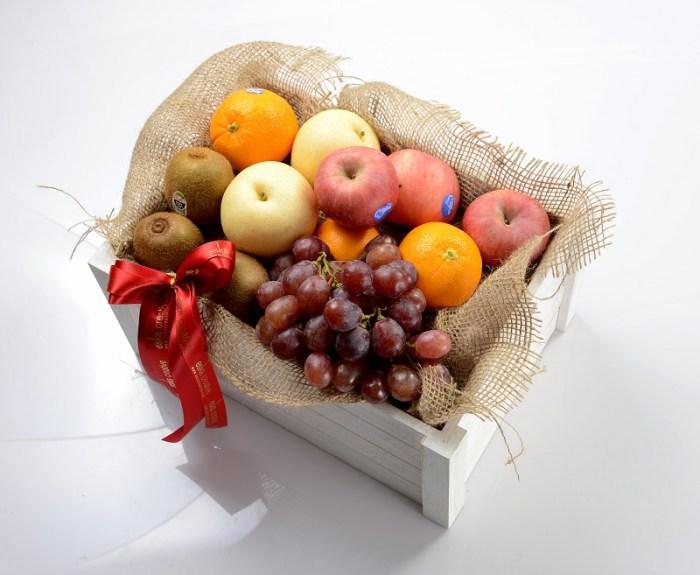 Fruit Basket | Eska Creative Gifting
