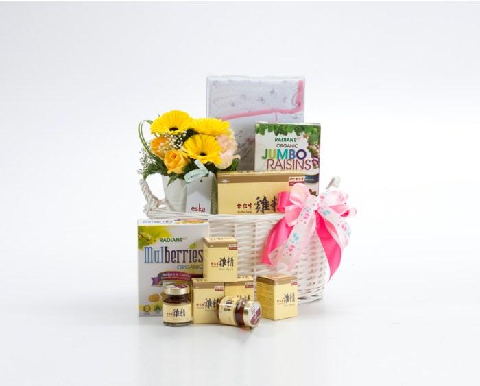 Mama's Love | Newborn Baby Gifts | Eska Creative Gifting