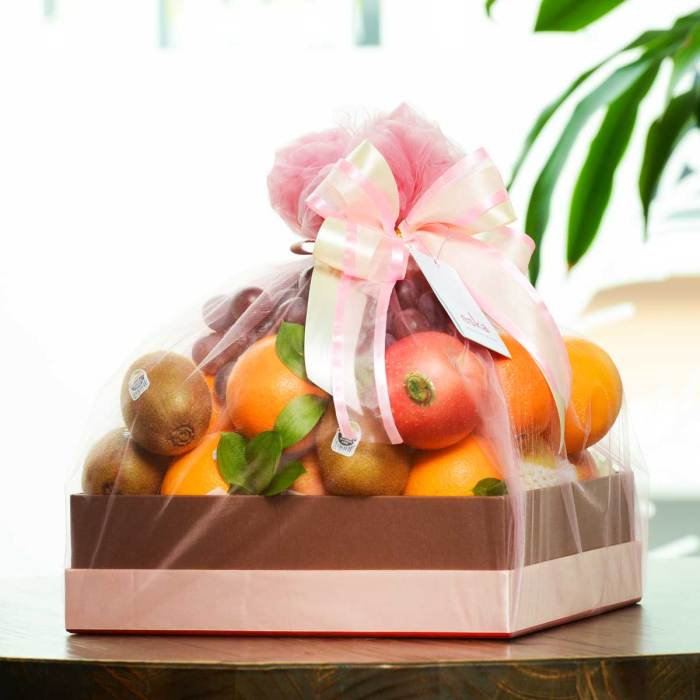 Fruits Paradise | Fruits Basket & Get Well Gifts | Eska Creative Gifting