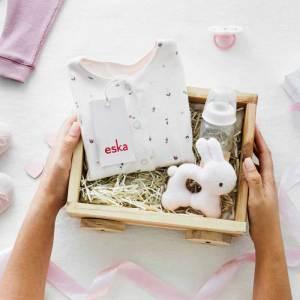 Newborn Baby Gifts | Eska Creative Gifting