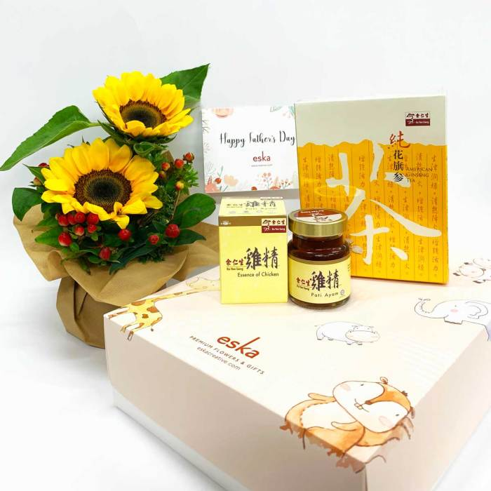 Father's Day Gift | Eska Creative Gifting