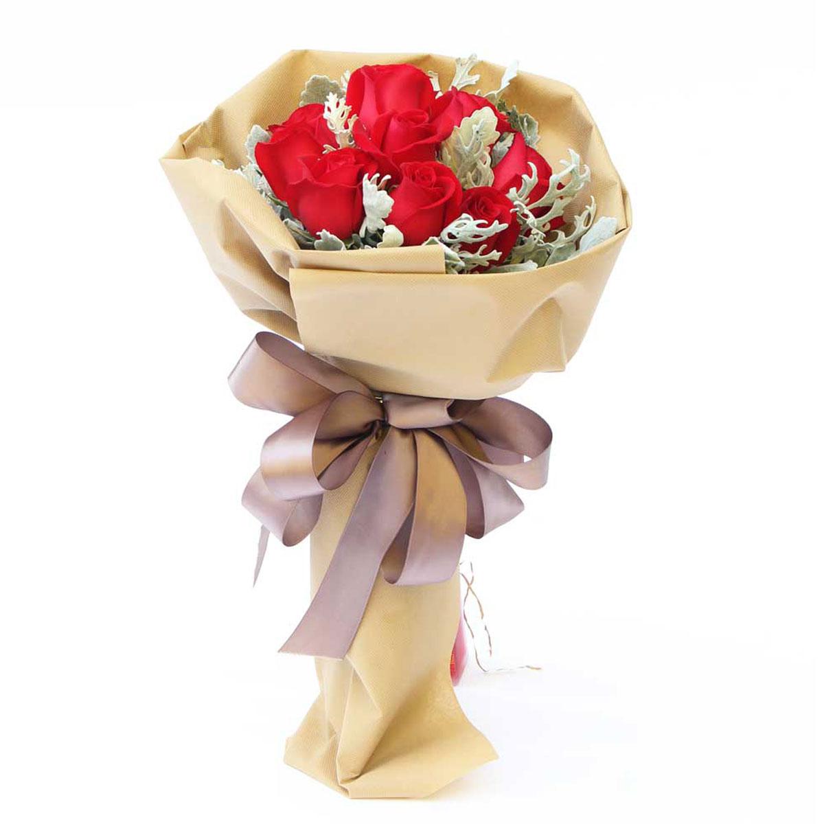 Flowers of Love | Hand Bouquet Flower | Eska Creative Gifting