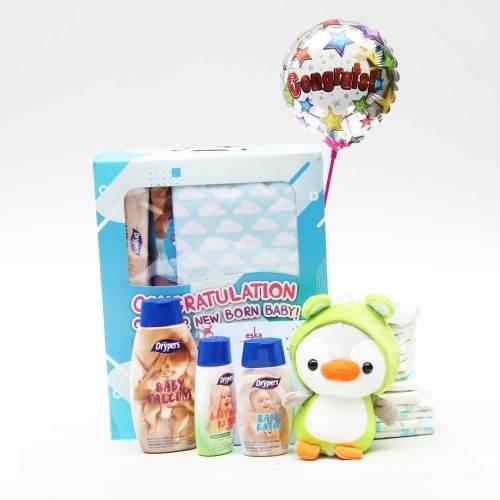 Welcome to the World   Newborn Baby Gifts   Eska Creative Gifting