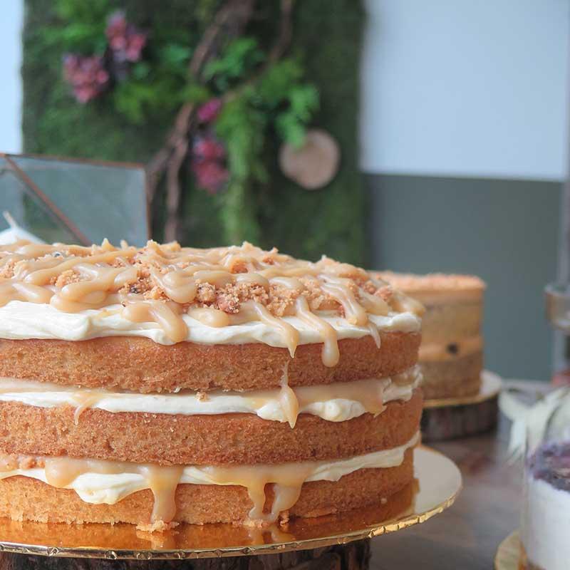 Butterscotch | Birthday Cakes | Eska Creative Gifting