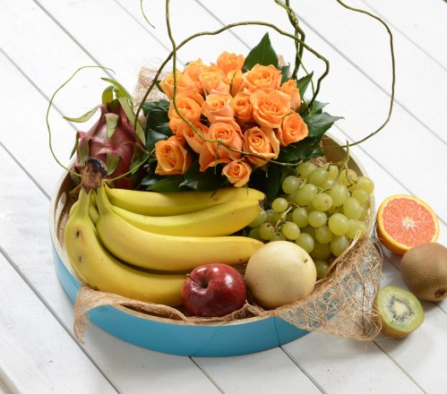 Fruits of Holi | Deepavali Gifts | Eska Creative Gifting