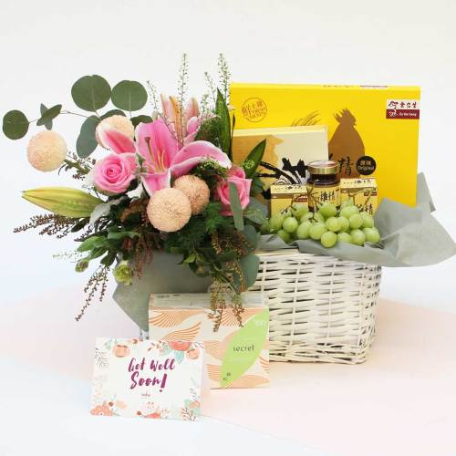 A Toast To Good Health | Fruits Basket | Eska Creative Gifting