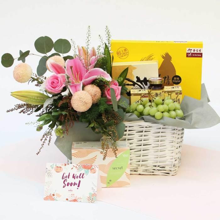 A Toast To Good Health | Fruits Basket | Eska Creative Gifting