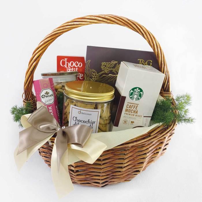 Coffee for you | Food Hampers | Eska Creative Gifting