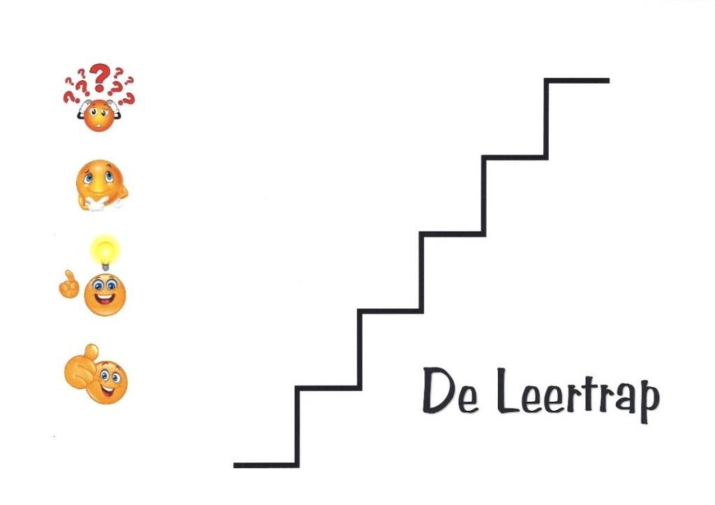 Leertrap
