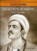 Risaletun-Nushiyye-Yunus-Emre