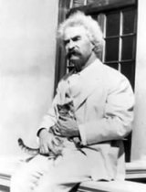 mark-twain-and-cat-mit-katze