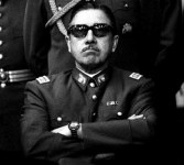 Augusto-Pinochet-sili