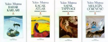 Bereket-Denizi-serisi-Yukio-Misima