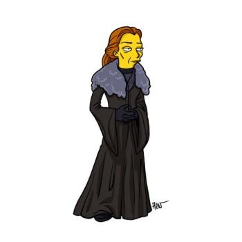 game-of-thrones-Catelyn-Stark-simpson