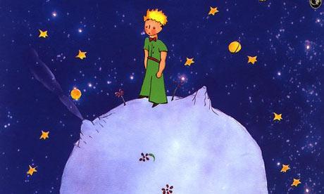 kucuk-prens-The-Little-Prince-Antoine-de-Saint-Exupery