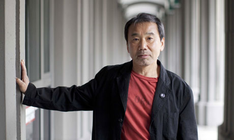 Haruki Murakami has been installed as favourite for the 2012 Nobel prize for literature