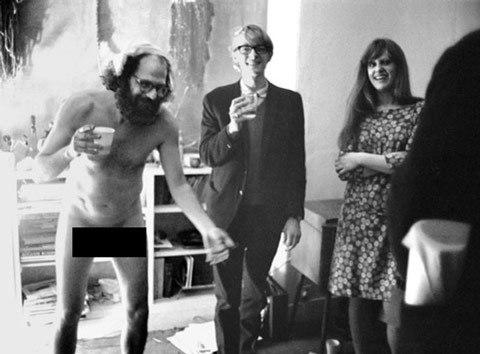 Allen-Ginsberg-39-dogumgunu-party