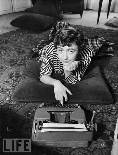 Francoise-Sagan-1955