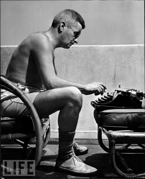william-faulkner-1943