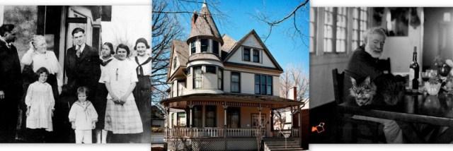 Ernest-Hemingways-Birthplace-and-Museum-Oak-Park-1