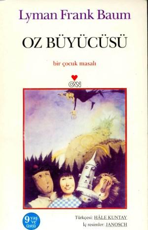 Oz-Buyucusu-Frank-Baum