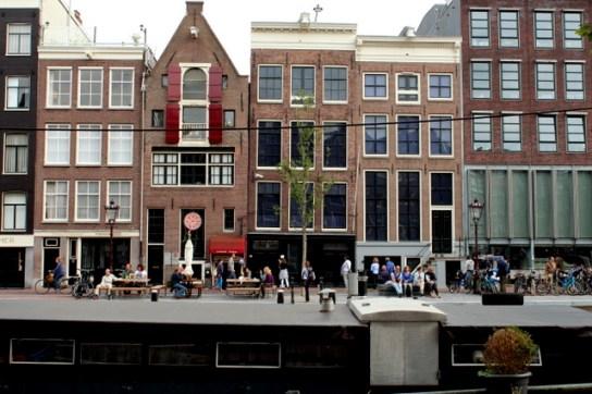 Anne-Frank-ın-evi-Amsterdam
