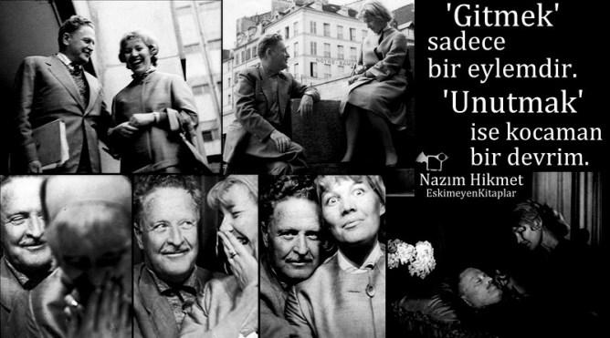 Nazim-Hikmet-Vera-gitmek-sadece-bir-eylemdir
