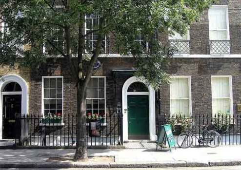 charles-dickens-evi-Londra