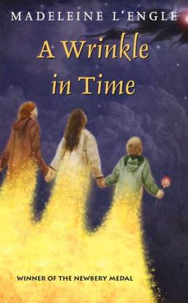 A-Wrinkle-in-Time-madeleine-L-engle