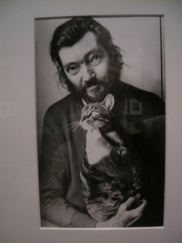 Julio-Cortázar-cat