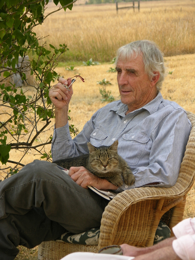 Peter-Matthiessen-cat