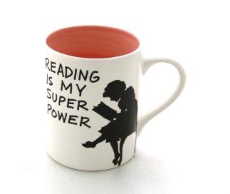 okumak benim süper gücüm